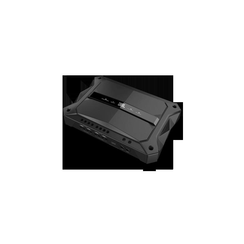 JBL GTR-104 Car Amplifier
