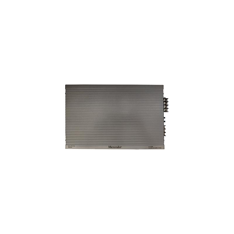Maxeeder MX-AP4160BM408 Car Amplifier
