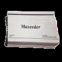 Maxeeder MX-AP4240BM605 Car Amplifier