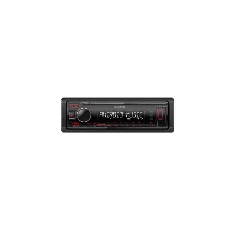 Kenwood KMM-105 Car Audio