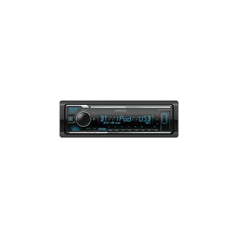 Kenwood KMM-BT306 Car Audio