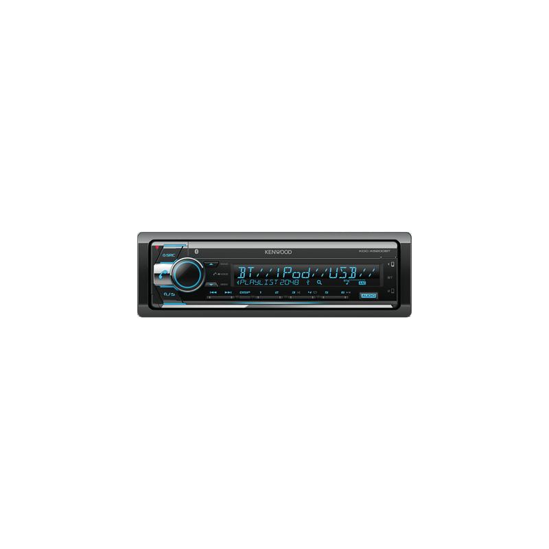 Kenwood KDC-X5200BT Car Audio