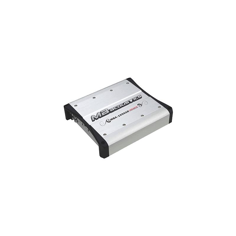 MB Acoustics MBA-1050XR Car Amplifier