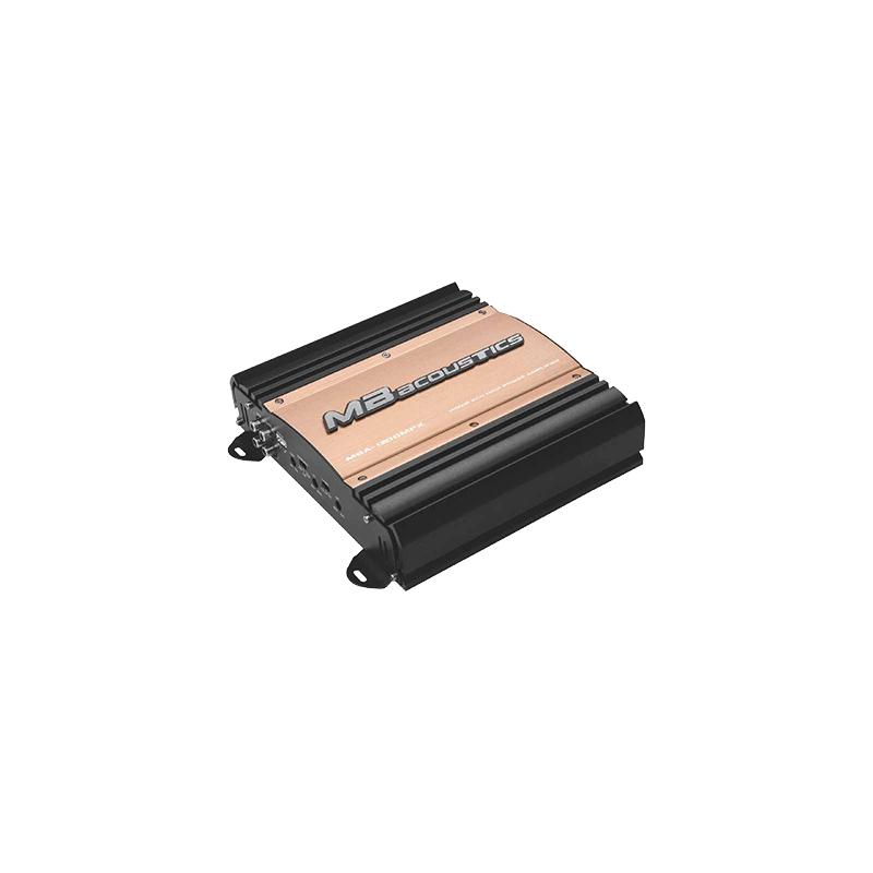 MB Acoustics MBA-1200MPX Car Amplifier
