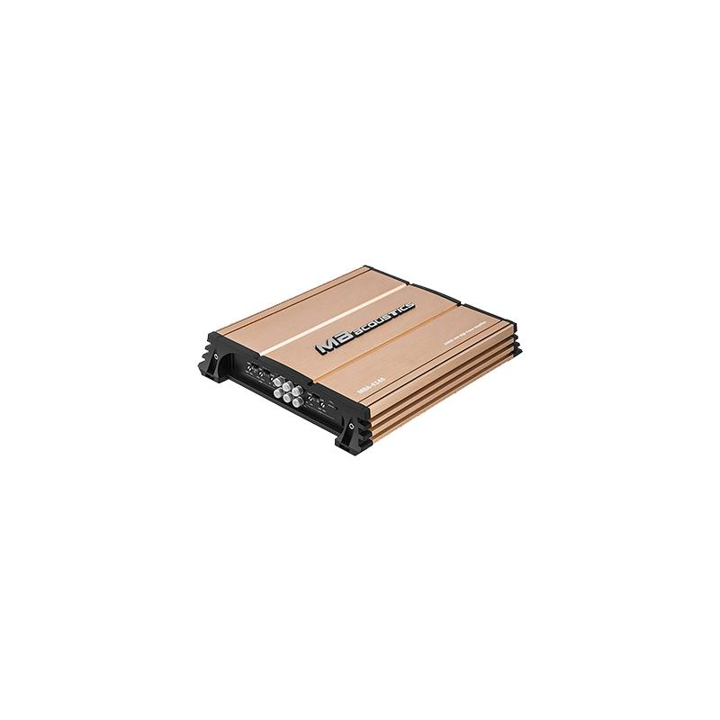 MB Acoustics MBA-4140 Car Amplifier