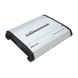 MB Acoustics MBA-4145 Car Amplifier