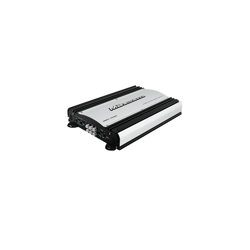 MB Acoustics MBA-4560 Car Amplifier