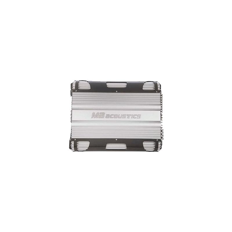 MB Acoustics MBA-4670XL Car Amplifier