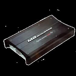MB Acoustics MBA-5000XR Car Amplifier