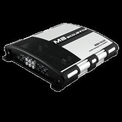 MB Acoustics MBA-5110 Car Amplifier