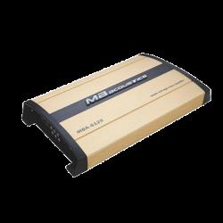 MB Acoustics MBA-6125 Car Amplifier