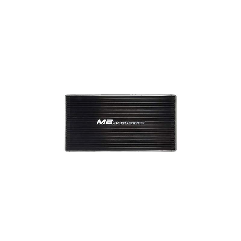 MB Acoustics MBA-8000NX Car Amplifier