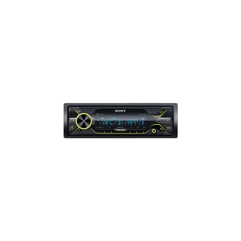 Sony DSX-A416BT Car Audio