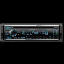 Kenwood KDC-BT640U Car Audio