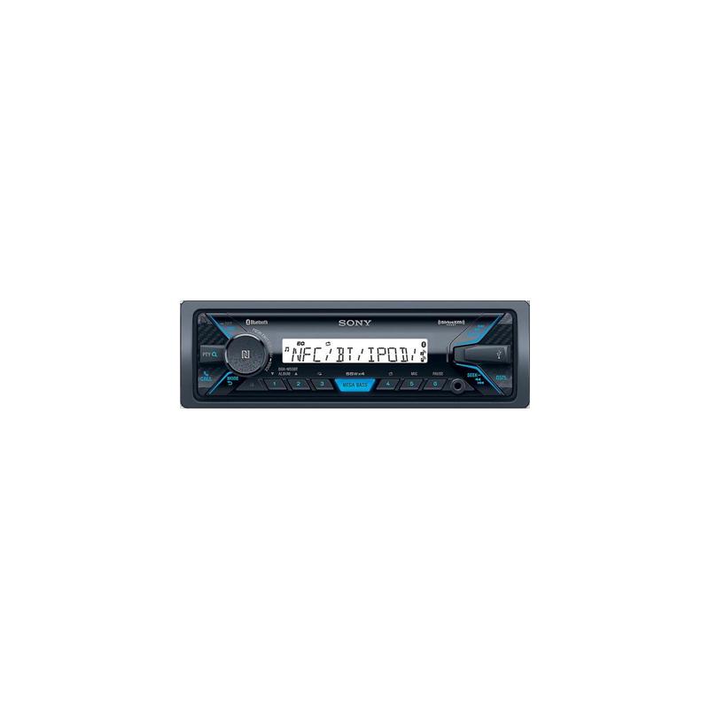 Sony DSX-M55BT Car Audio