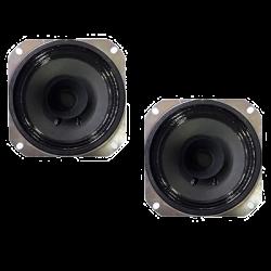 QS KA4 Car Speaker