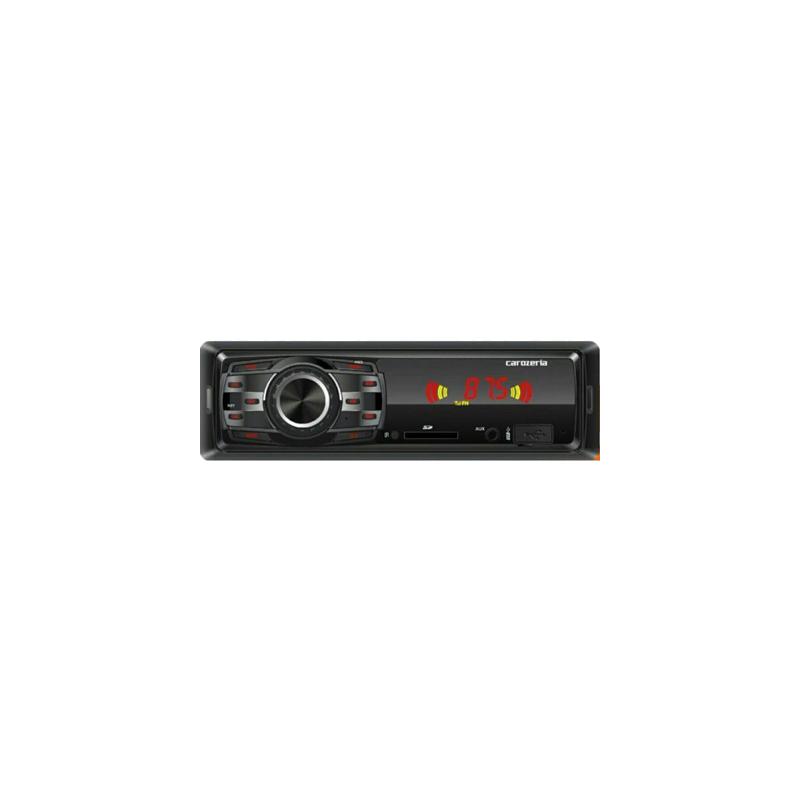 Carozeria CRX-1515 Car Audio