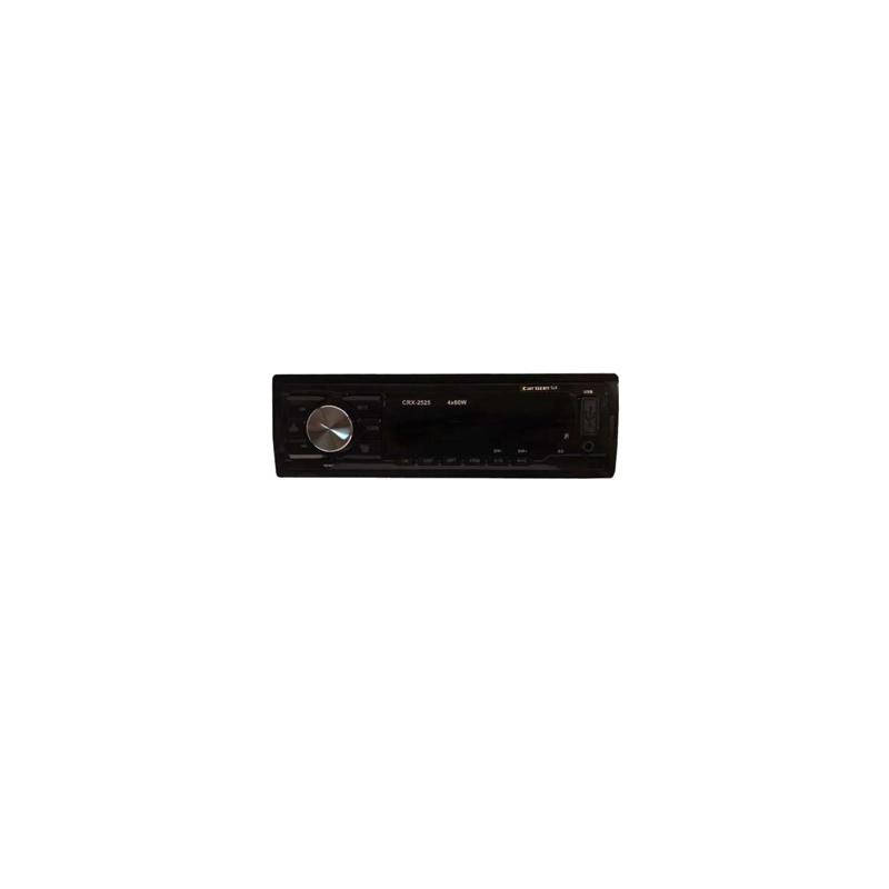 Carozeria CRX-2525 Car Audio