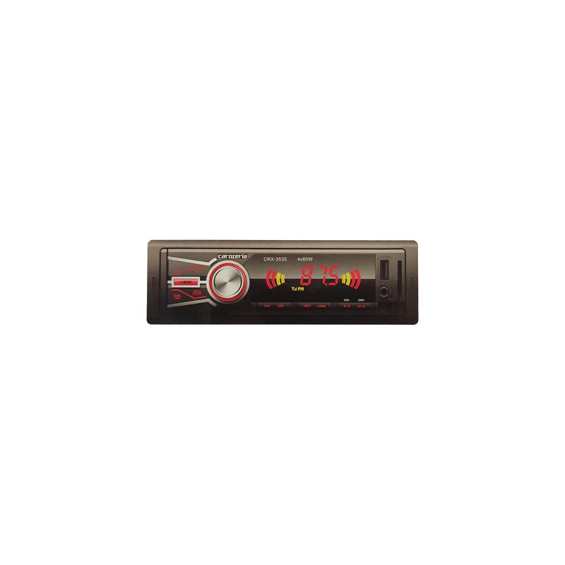 Carozeria CRX-3535 Car Audio