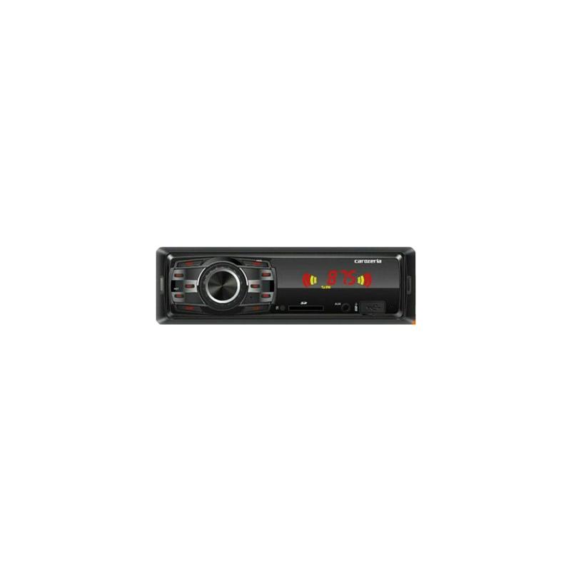 Carozeria CRX-5050 Car Audio