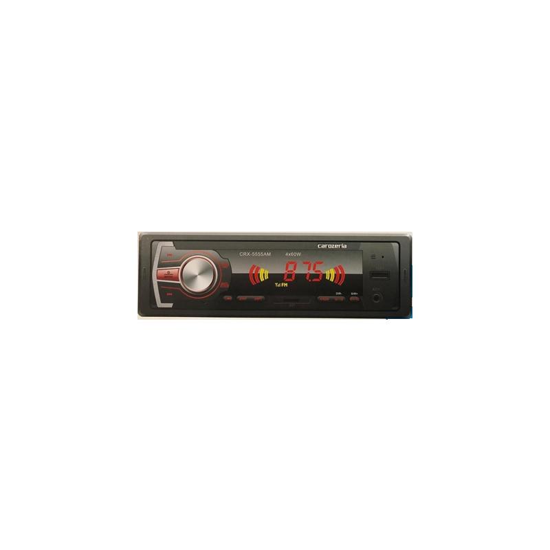 Carozeria CRX-5555 Car Audio
