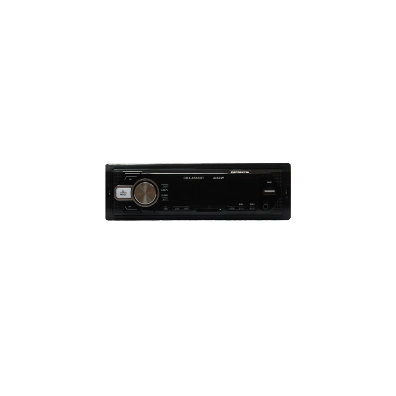 Carozeria CRX-6565BT Car Audio
