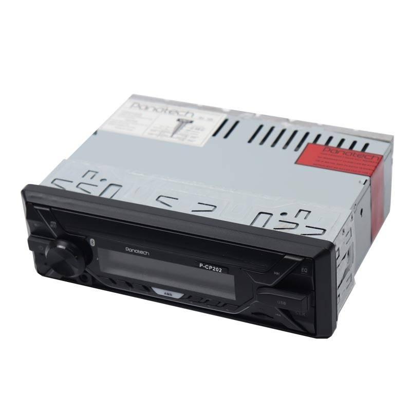 Panatech P-CP202 Car Audio