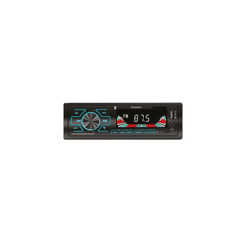 Panatech P-CP209Car Audio