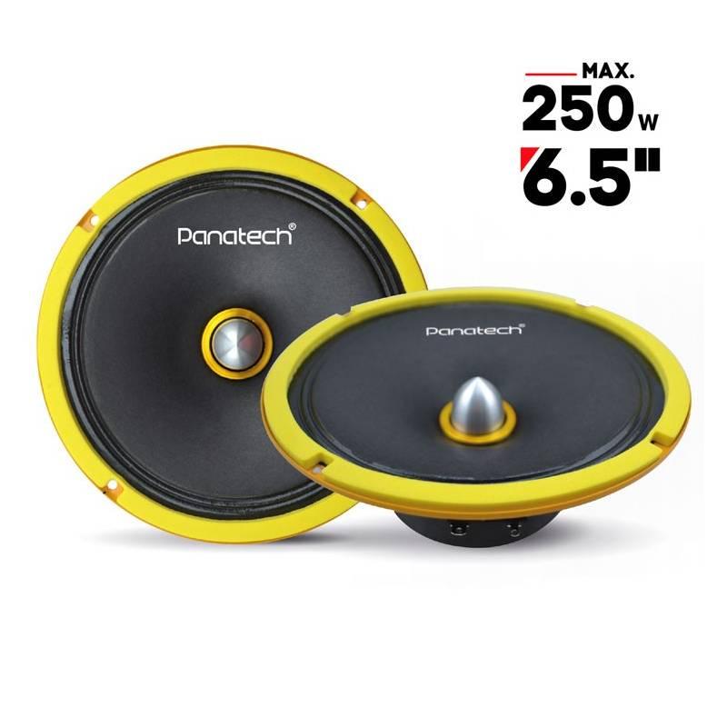 Panatech 6501 Car Speaker