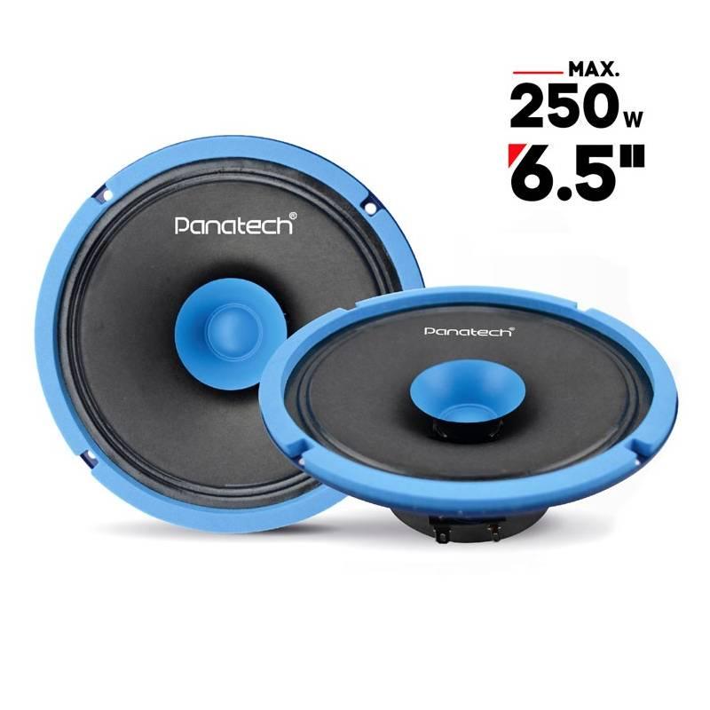 Panatech PM -6502 Car Speaker