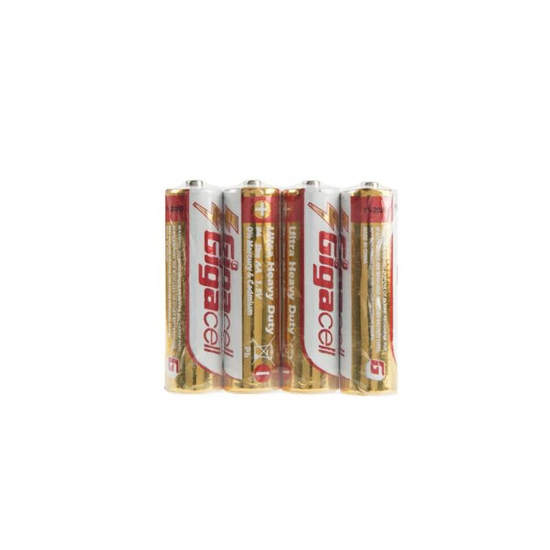 Gigacell AA battery