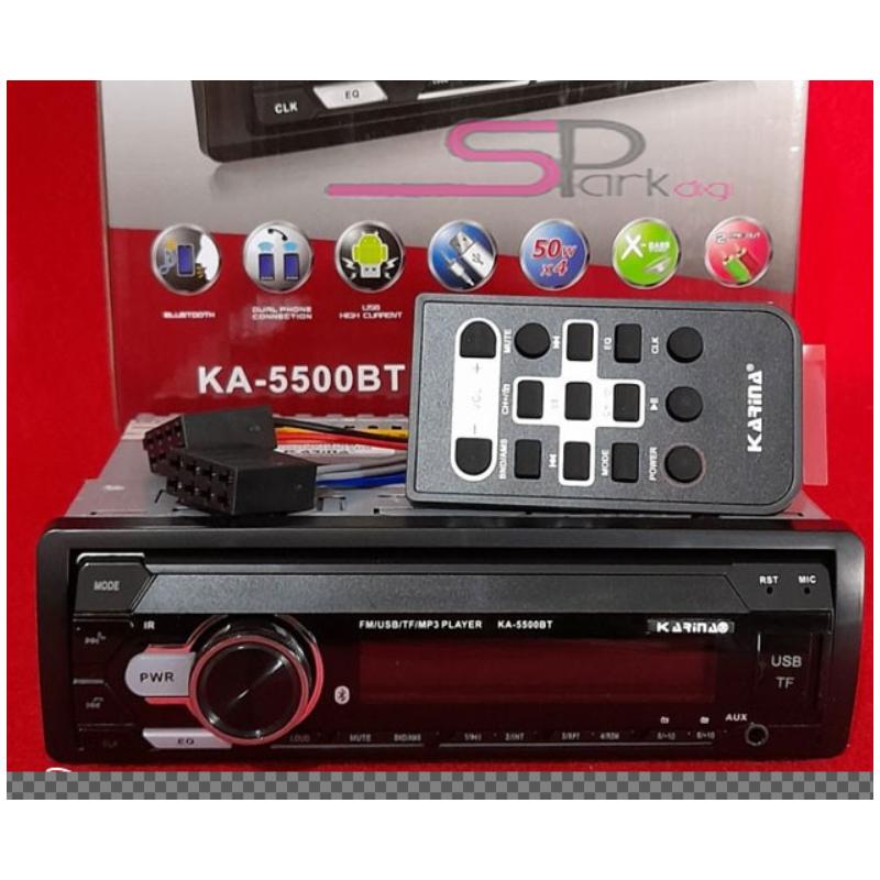 KARINA KA-5500BT Car Audio