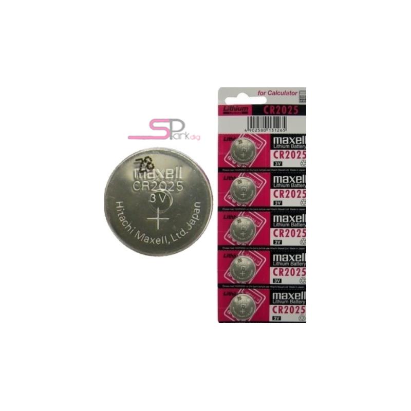 Camelion CR2025 Coin Battery