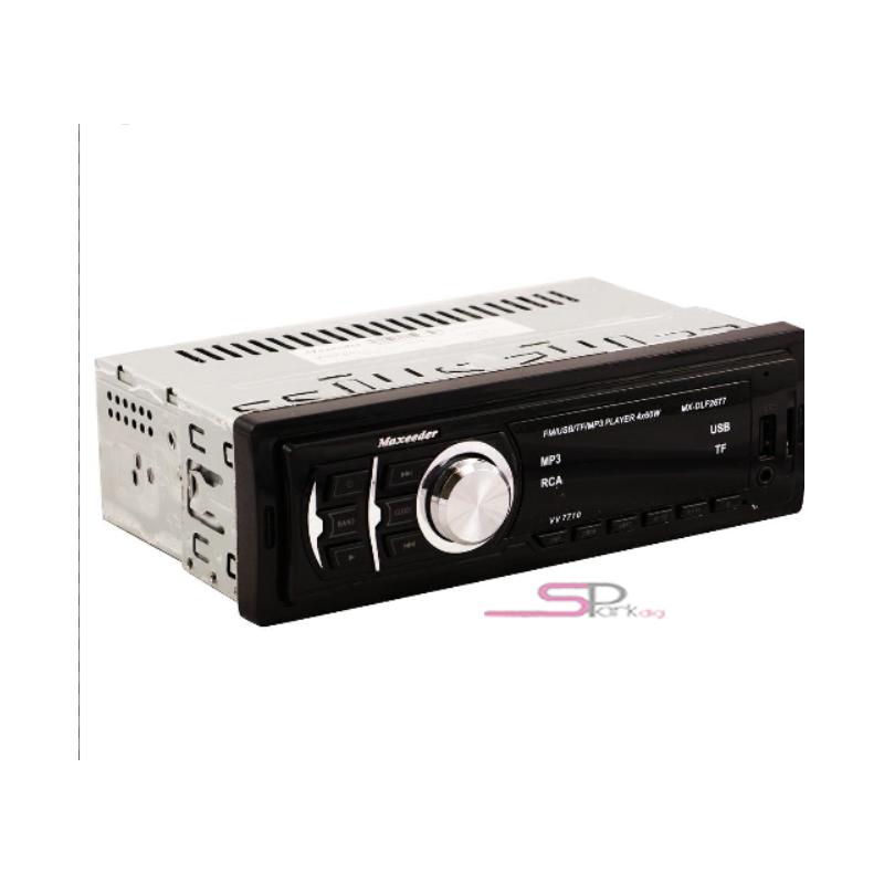 Maxeeder VV7710 Car Audio