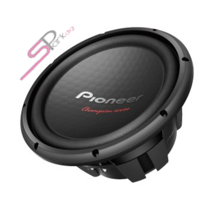Pioneer TS-W312S4 Car Subwoofer