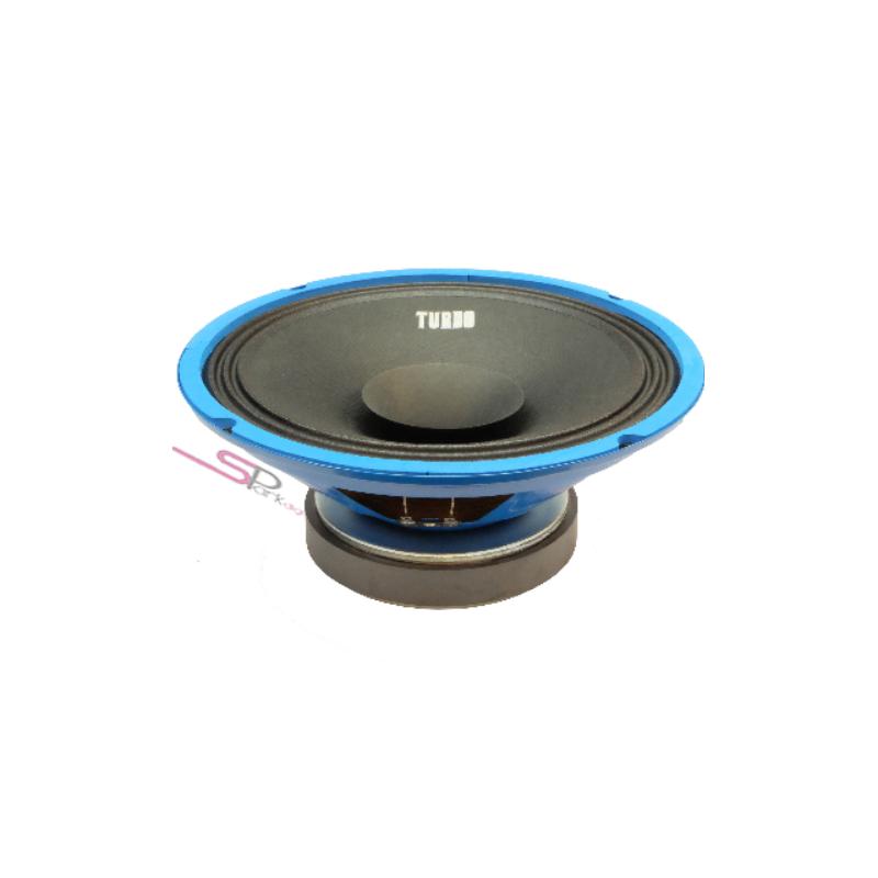 Turbo TUB10-1000 Car Midrange