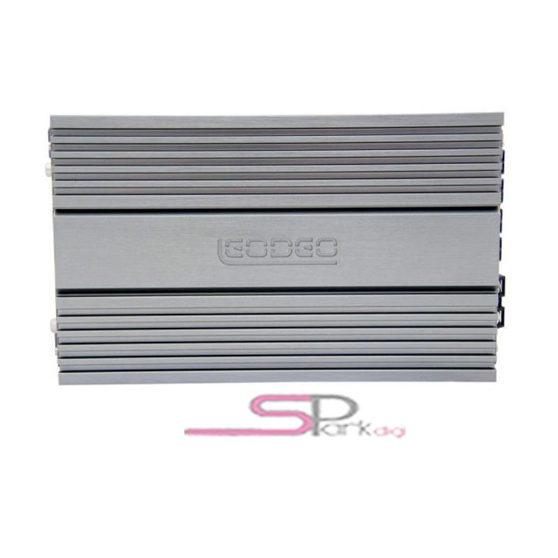 Leodeo LA60.4 Car Amplifier