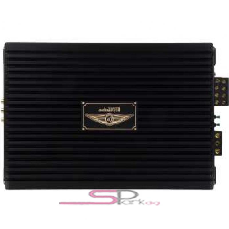 Audio Quart AQ-R480 Car Amplifier
