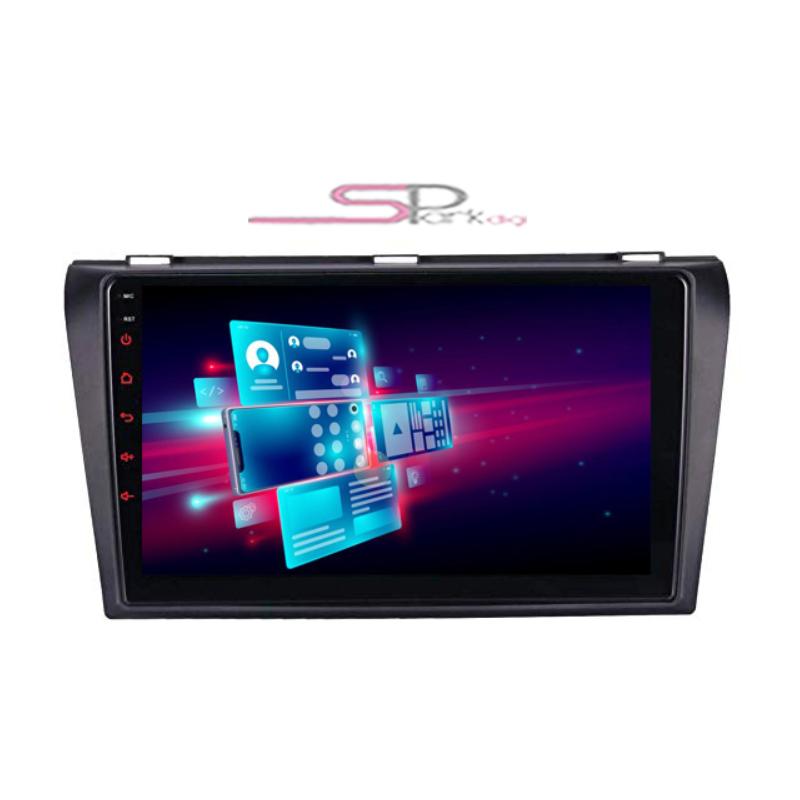 MAZDA 3 OLD Car Android monitor
