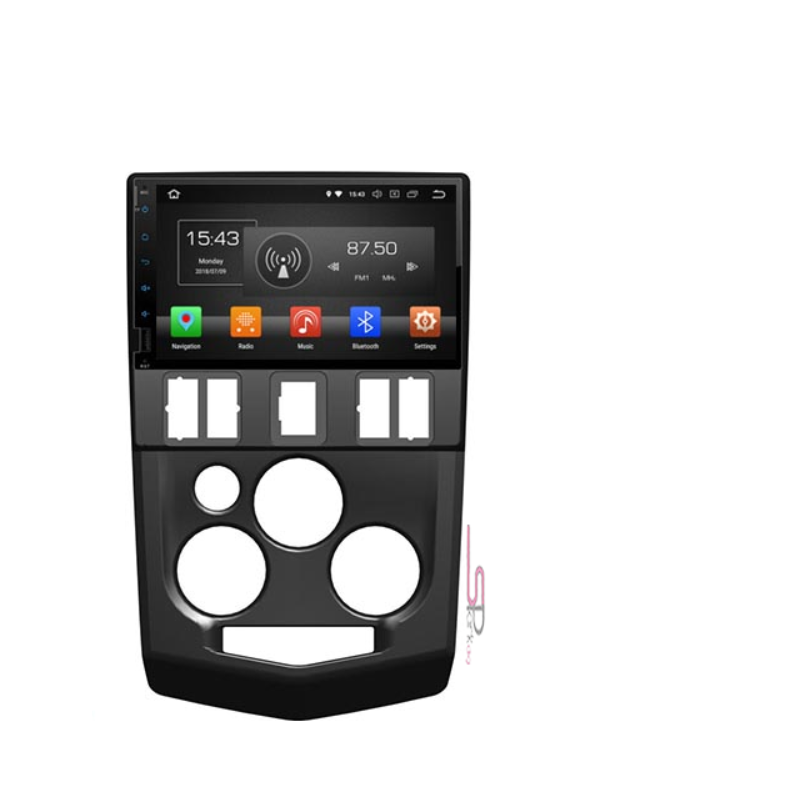 L-90 Car Android monitor