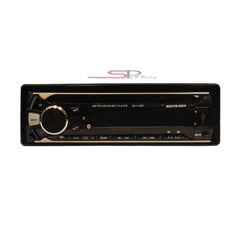 MASTER AUDIO AS-310BT Car Audio