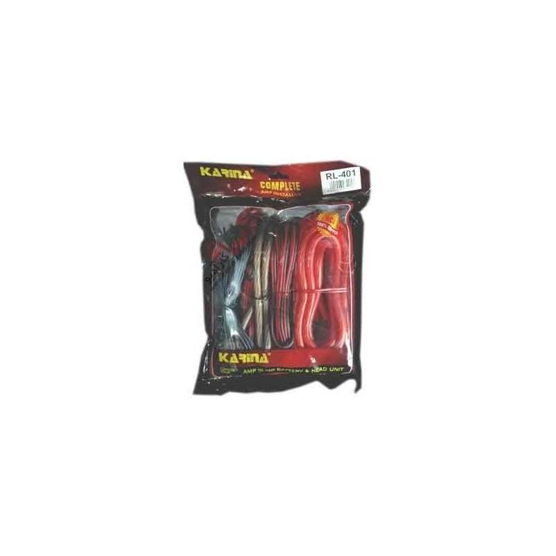 Karina RL-401 RCA RCA CABLE