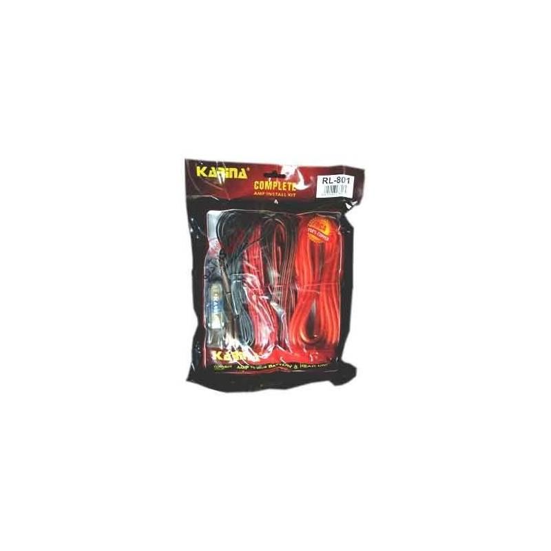 Karina RL-801 Amplifier Cable