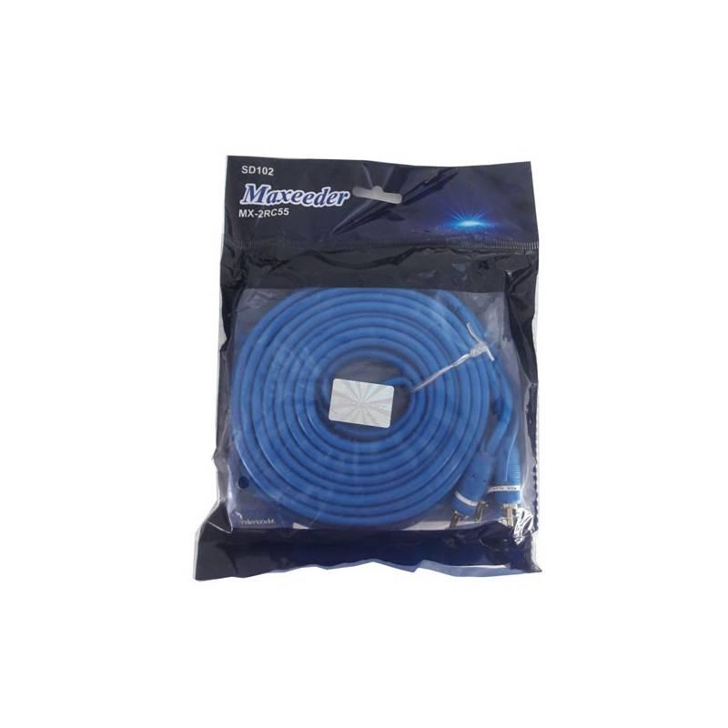 Maxeeder 102 RCA Amplifier Cable