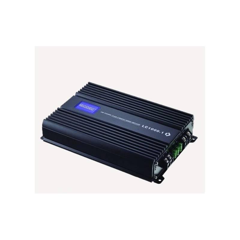 LEODEO LC1000.1 Car Amplifier