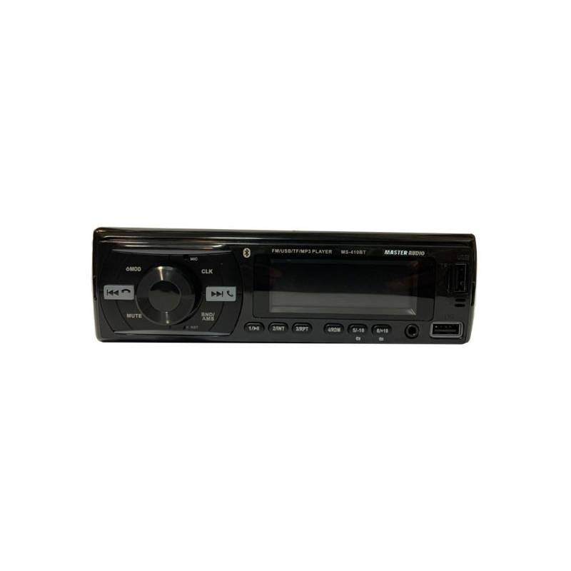 MASTER AUDIO MS-410BT Car Audio