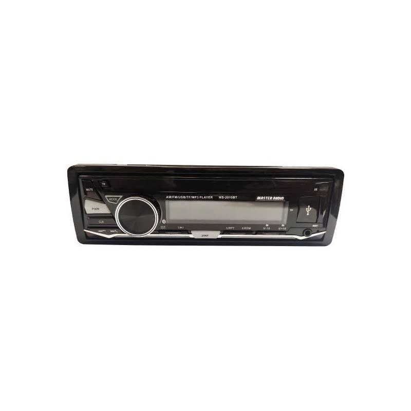 MASTER AUDIO MS-2010BT Car Audio