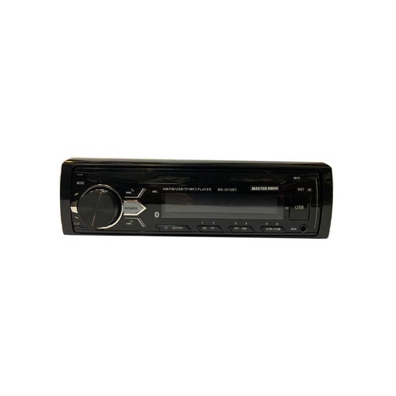 MASTER AUDIO MS-3010BT Car Audio
