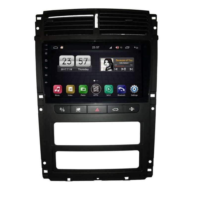 PEUGEOT-405 Car monitor