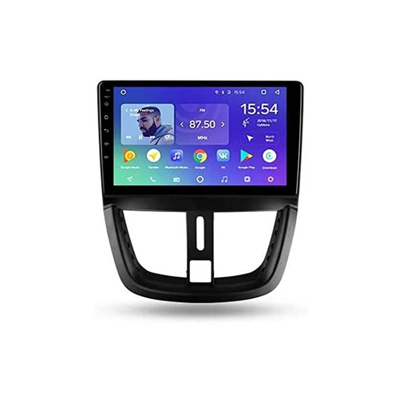 PEUGEOT-207 Car monitor